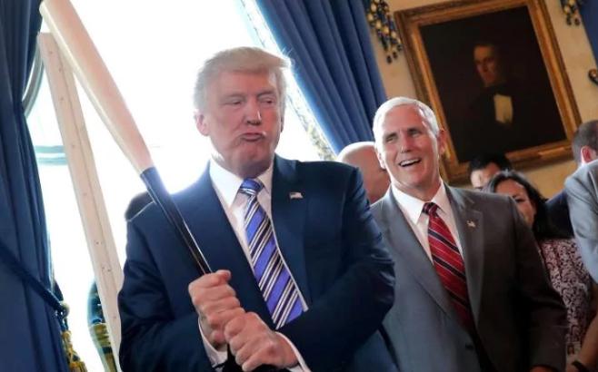 TrumpBatMadeinAmerica